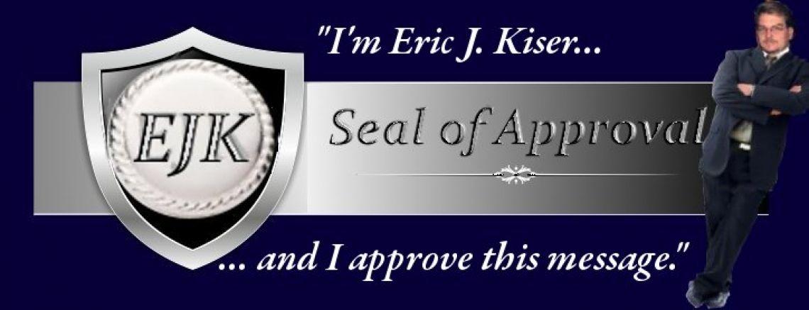 Eric J. Kiser