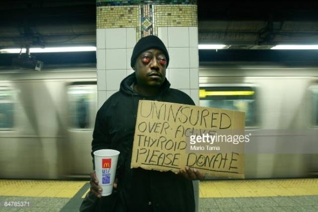 homeless medical