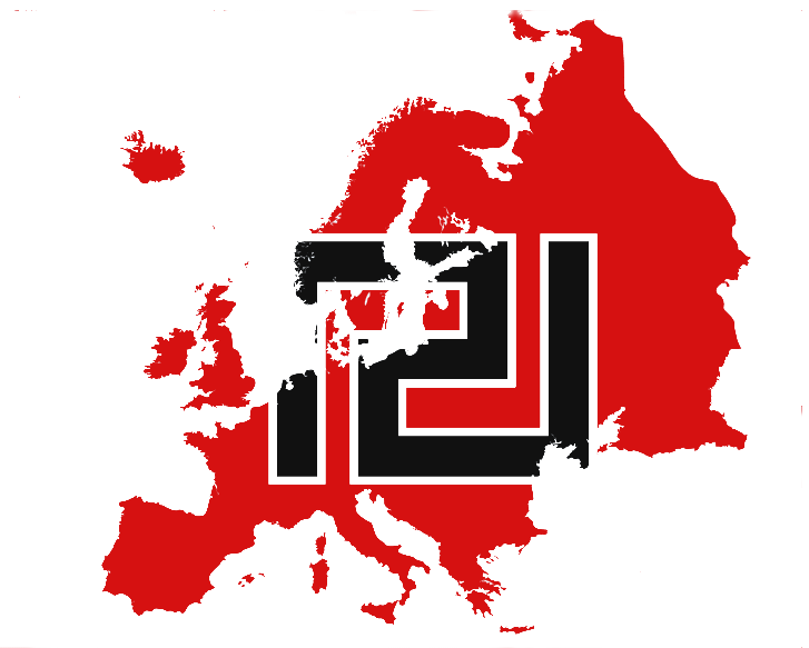 Golden Dawn of Europe