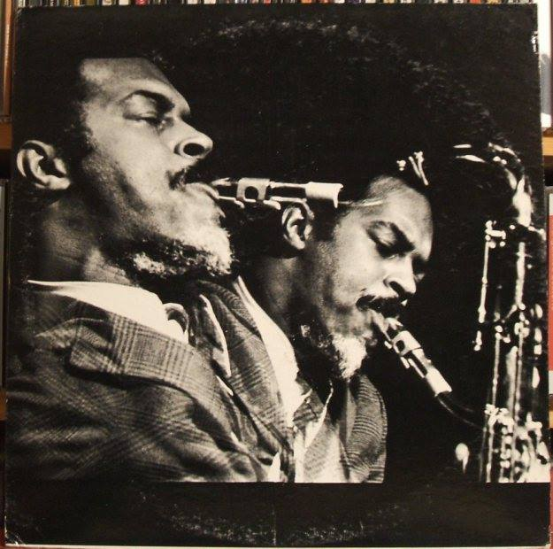 Nocturne for Albert Ayler