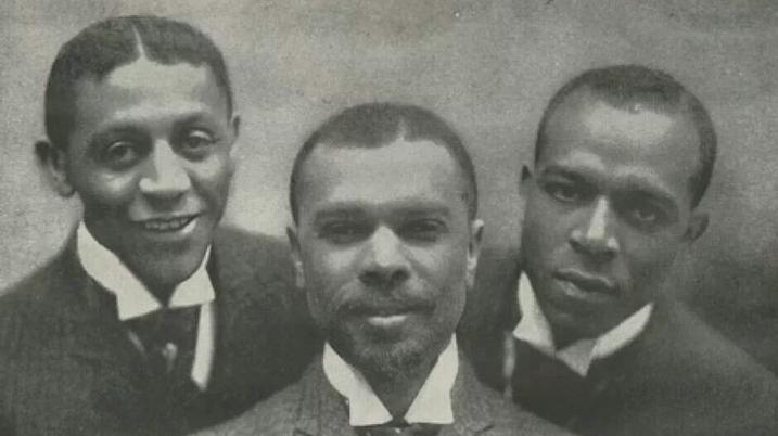 james weldon johnson bob cole john rosamond johnson l
