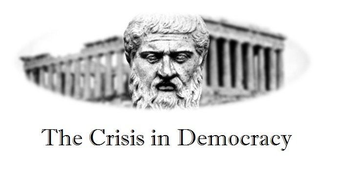 The Crisis in Democracy